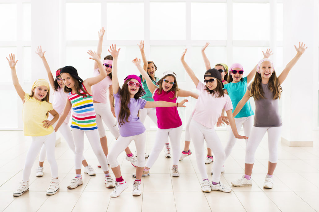 Disco – School of Dance – Stoke